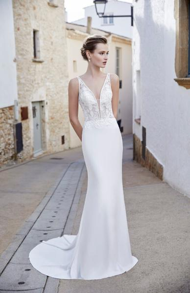 The Sposa Group Wedding Dresses