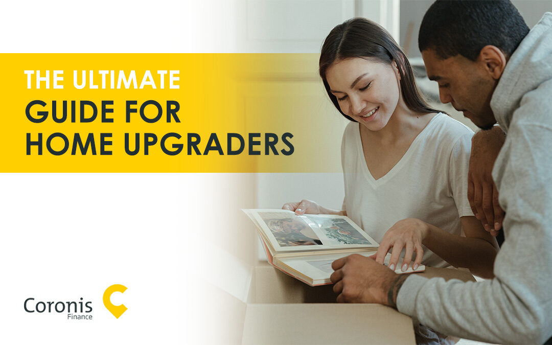 First Time Home Buyer Upgrades Guide