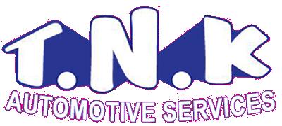 TNK Automotive Services
