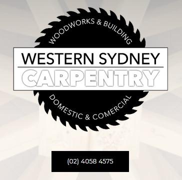 Western Sydney Carpentry