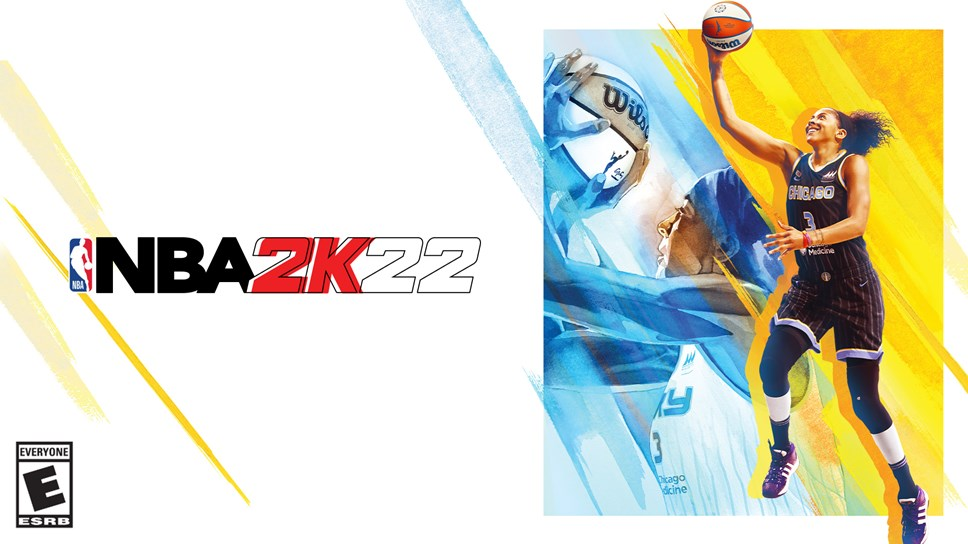 When will the first trailer for NBA 2K22 be released?