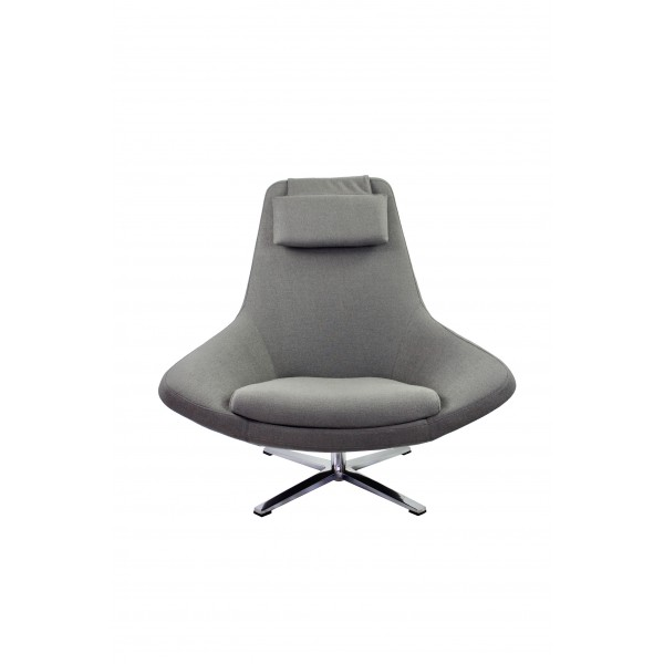 CARICIA LOUNGE CHAIR