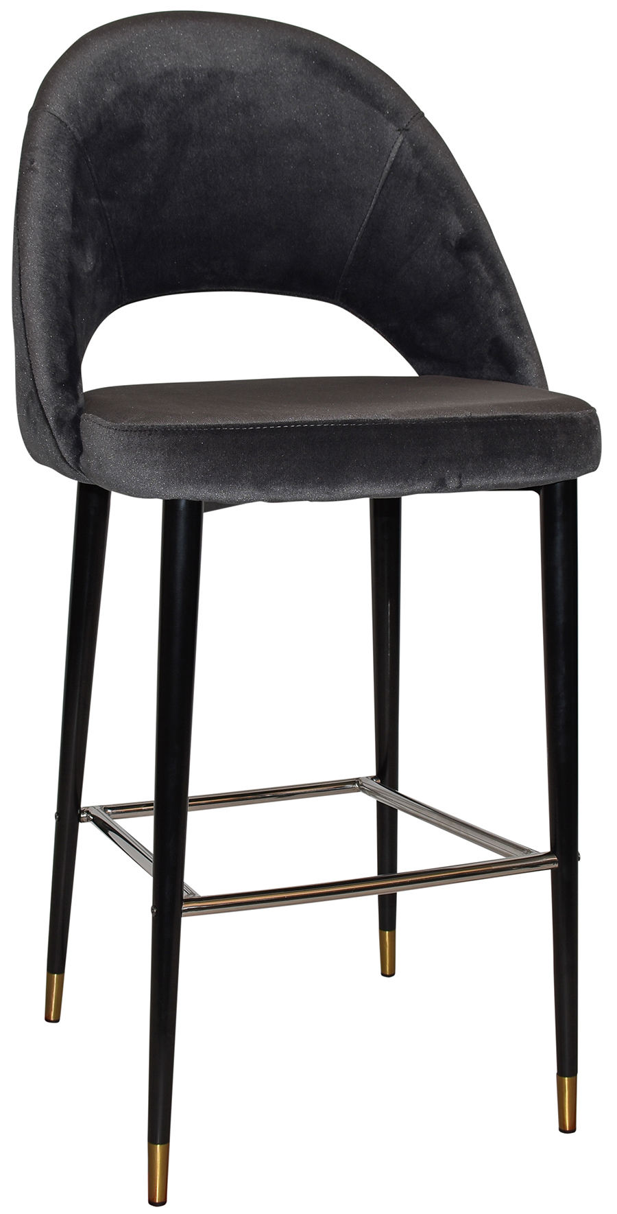 CHEVRON STOOL 750