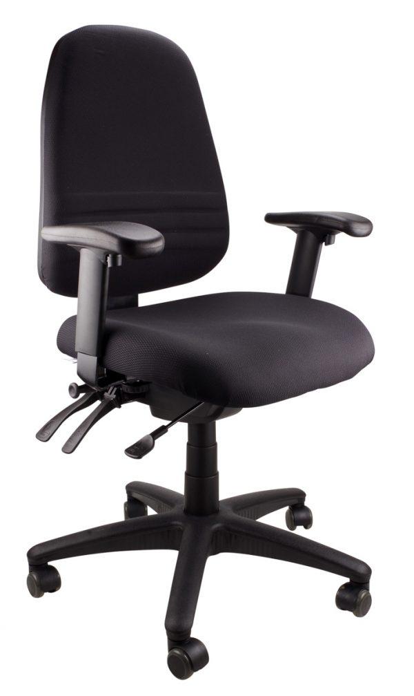Sateline Endeavour Mesh Chair