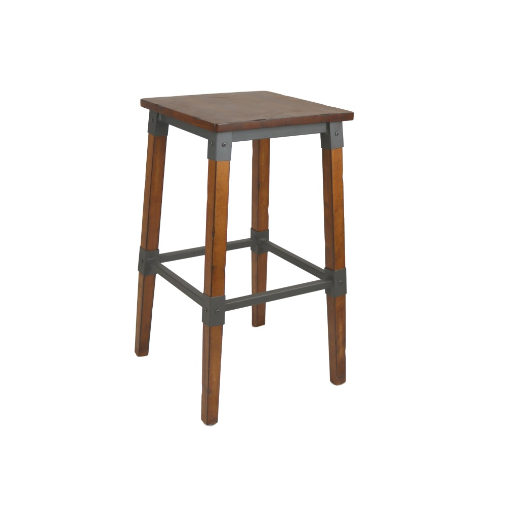 Genoa stool without back