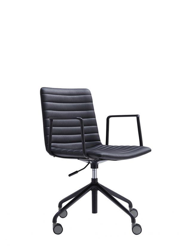 RAND PU Boardroom Chair