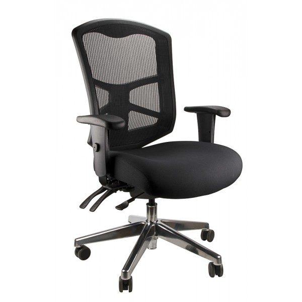 Sateline Encore Mesh Office Chair