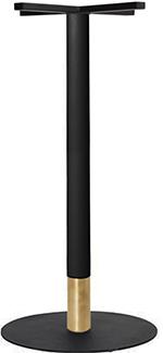 TIVOLI 450X1050 BLACK BRASS COLLAR