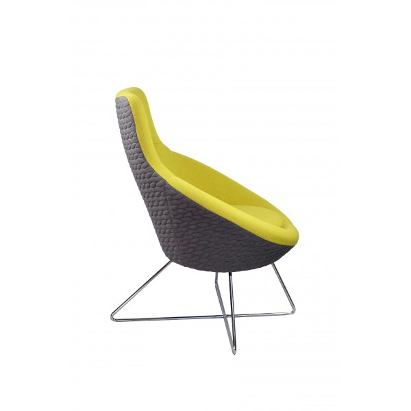 TORRE LOUNGE CHAIR
