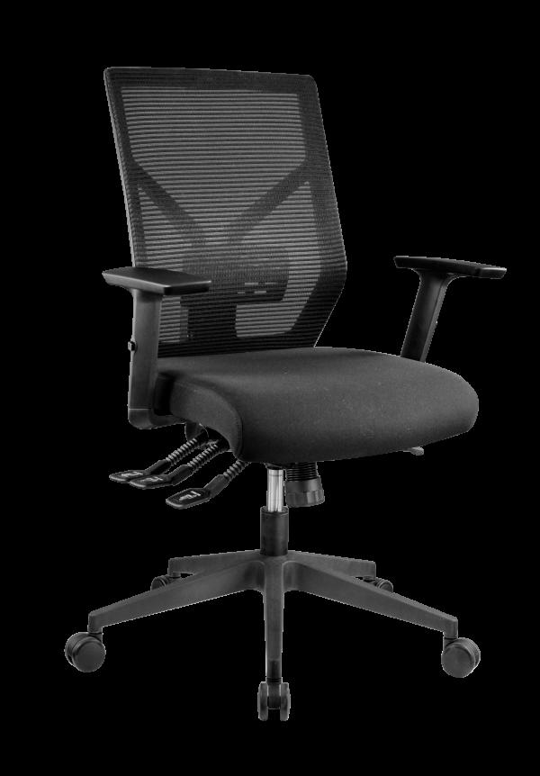 Worker Ergo Office Chair