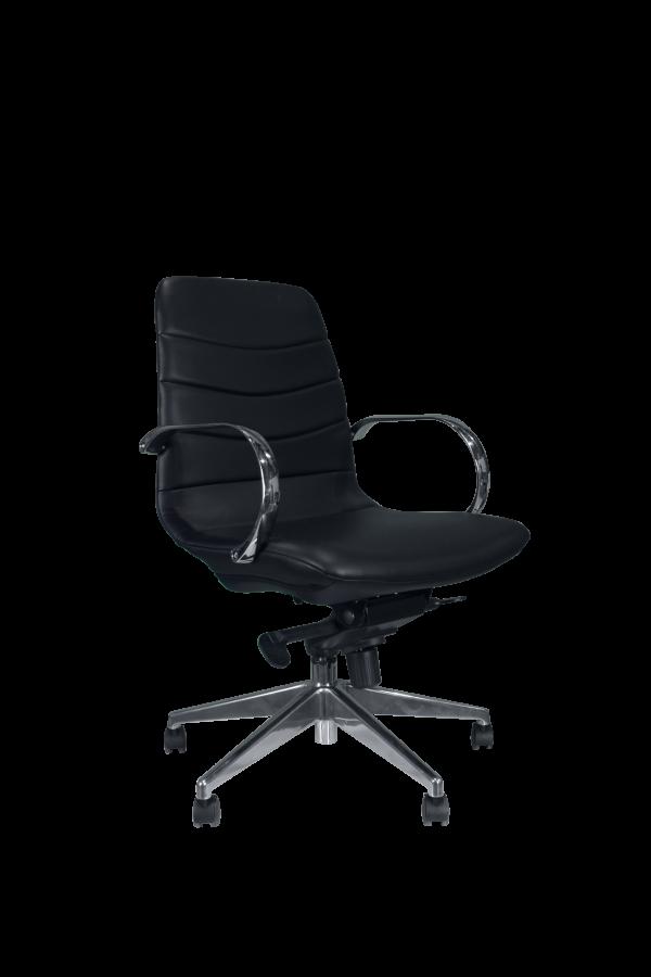 ZIPPER Boardroom chair