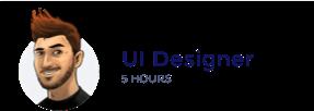 Ui Designer Plan