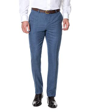 Rodd & Gunn Mayfair Tailored Pants/Peacoat