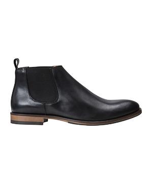 St Stephens Boot/Nero