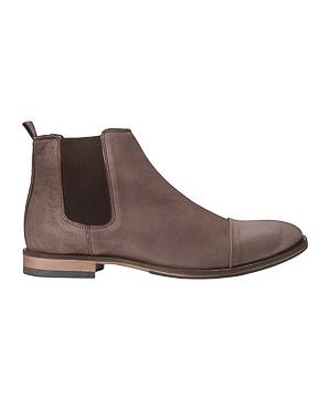 George Street Boot/Ash