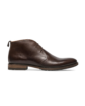 Pebbly Hill Boot/Chocolate