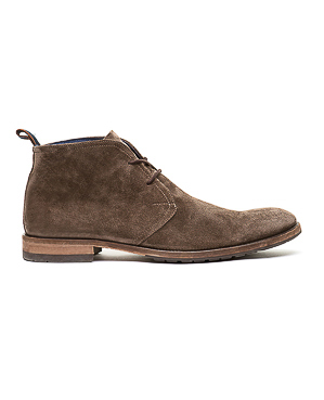 Pebbly Hill Boot/Taupe