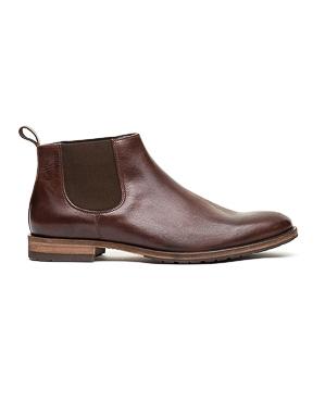 Logan Terrace Boot/Chocolate