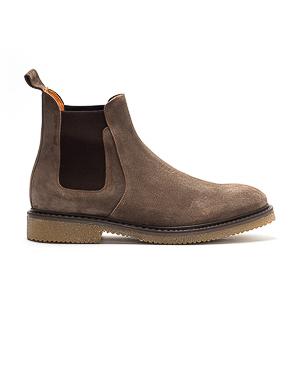 Cascade Street Boot/Ash
