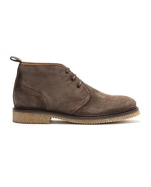 Spring Street Boot/Ash