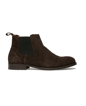 Westholme Street Boot/Cocoa
