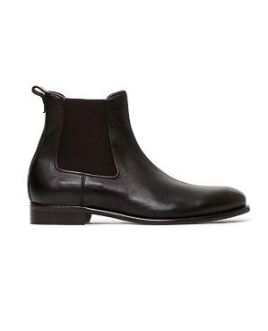 Earle Street Boot/Chocolate