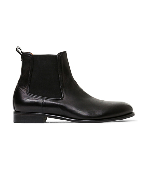 Earle Street Boot/Onyx