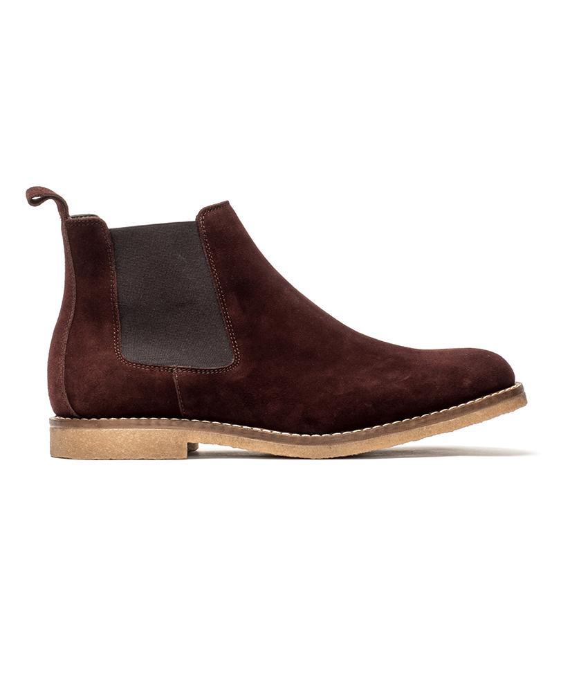 Gertrude Valley Boot /Port