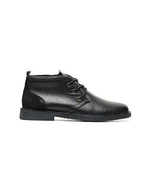Rodd & Gunn Mercer Boots/Nero