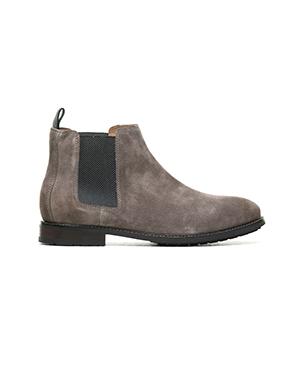 Elmwood Park Chelsea Boot/Ash