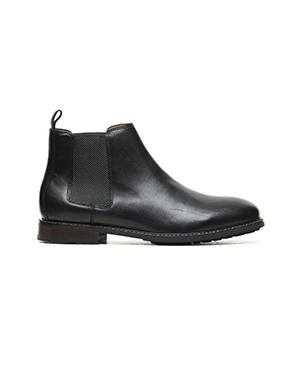 Elmwood Park Chelsea Boot/Nero
