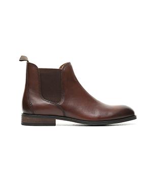 Kingsview Road Chelsea Boot/Cognac