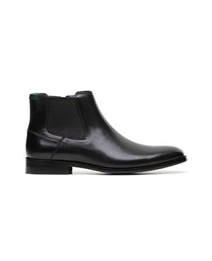 Nicholls Street Boot/Nero