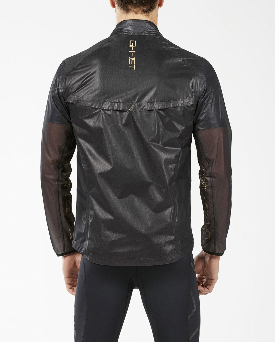 78a2b004 NEW 2XU GHST Membrane Jacket Mens | eBay