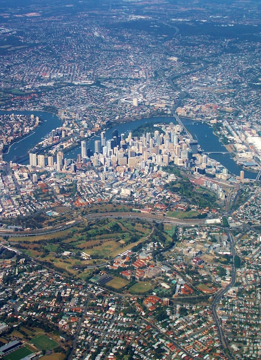 Brisbane CBD: Defaults to Rise - A Case Study in Poor Risk Management