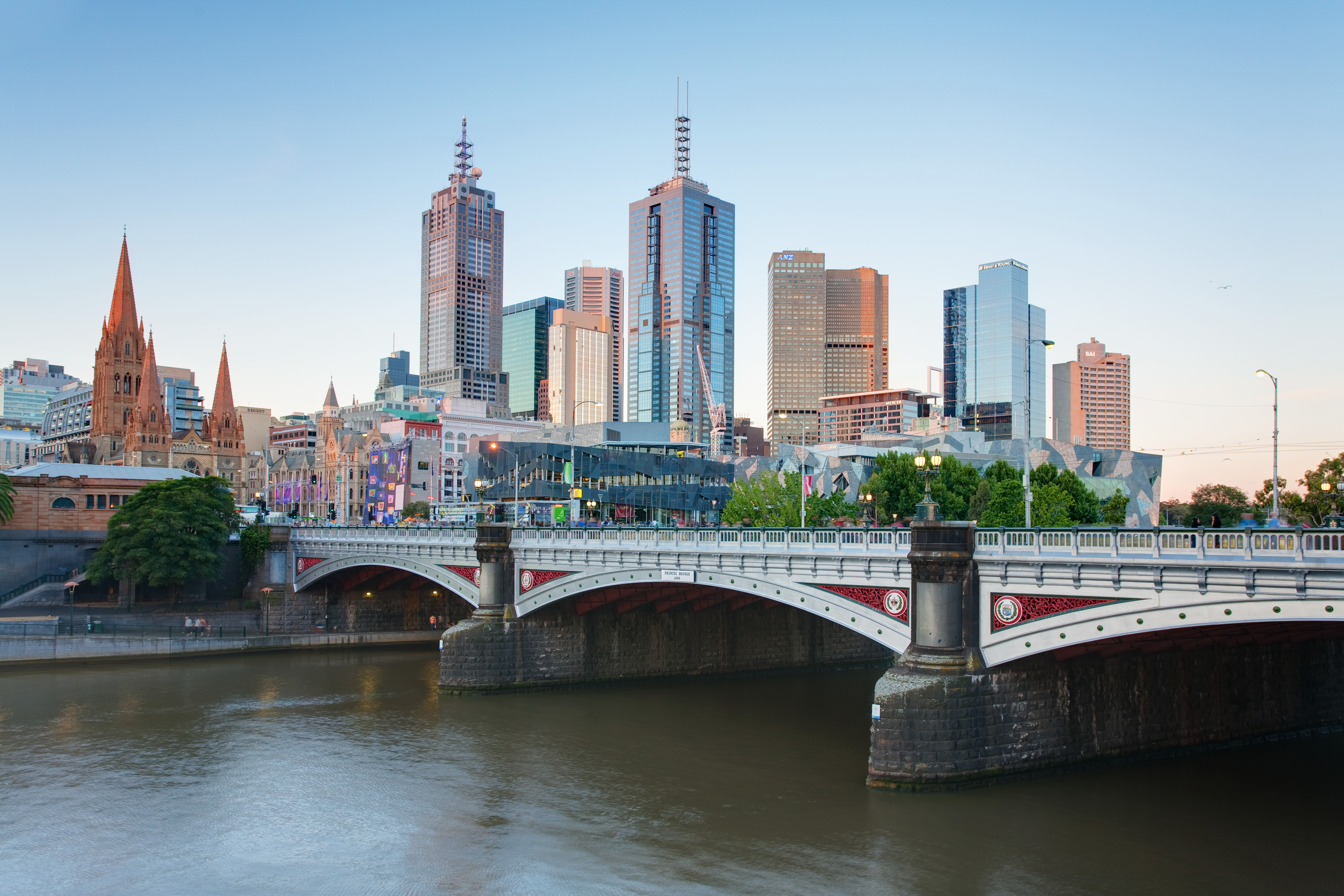 Seller numbers expected to increase as Sydney & Melbourne                        property markets show positive signs