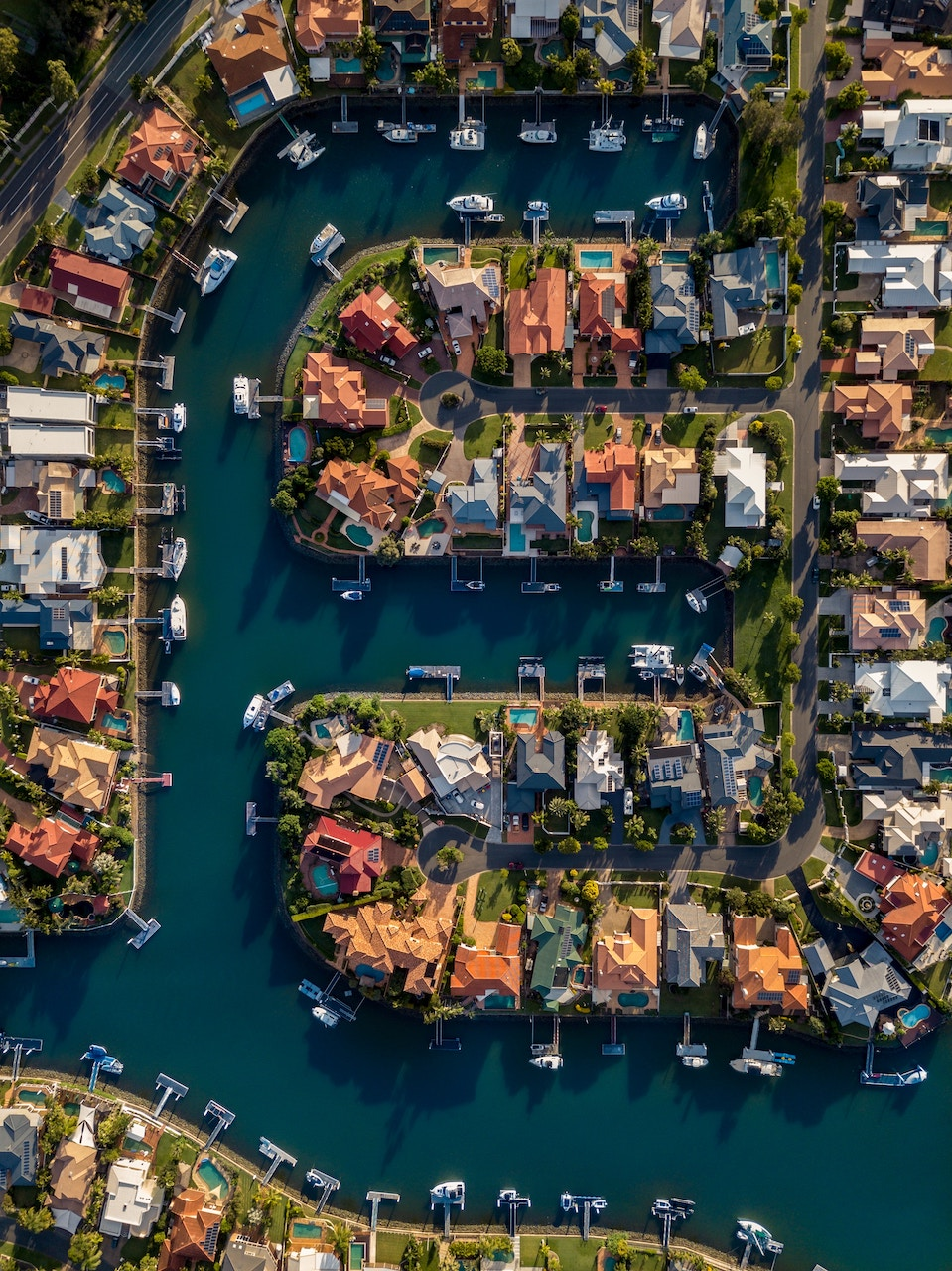 Top end of the property market leading the way to recovery