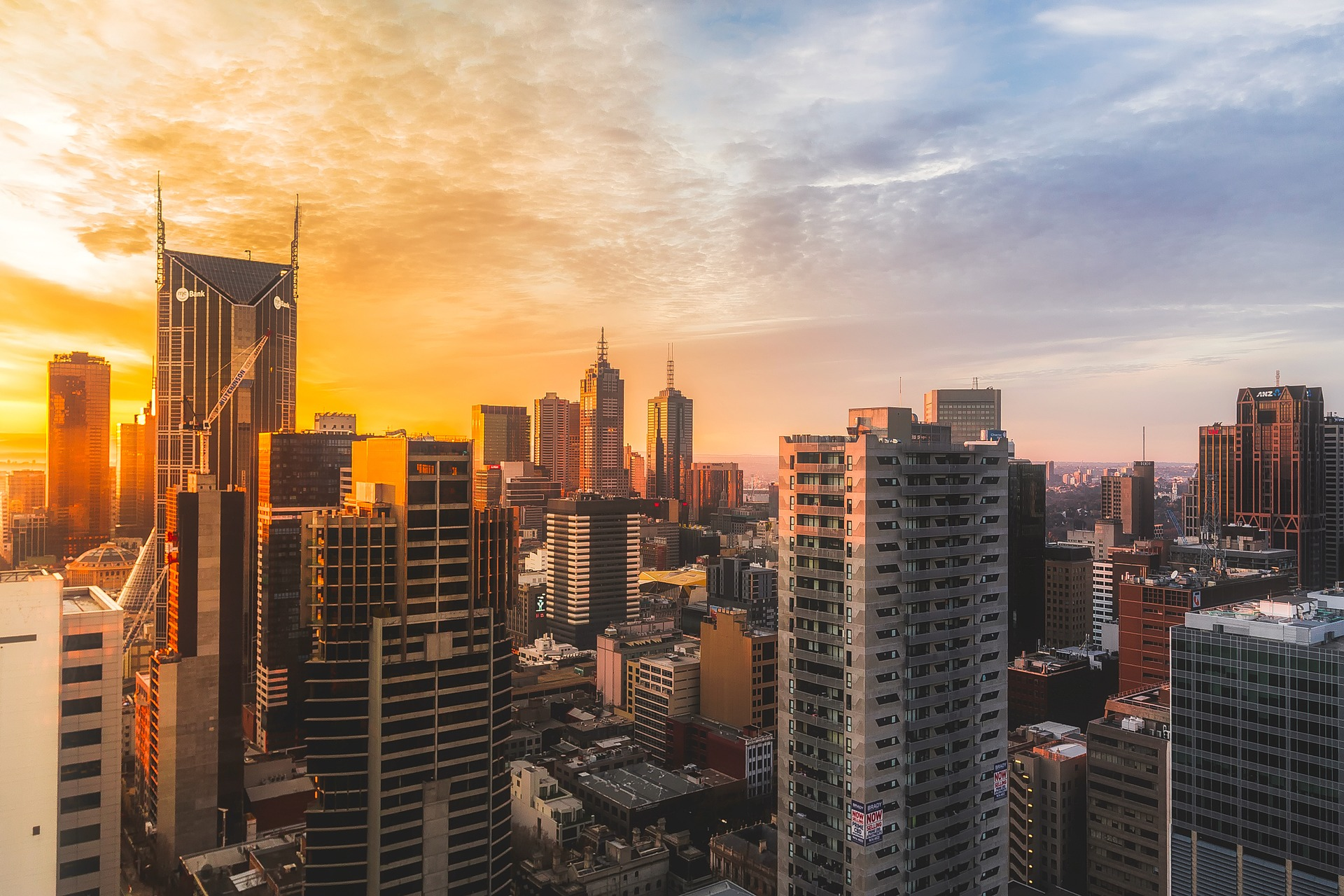 Generalisation, over-reaction and short-sightedness hits the Melbourne property market