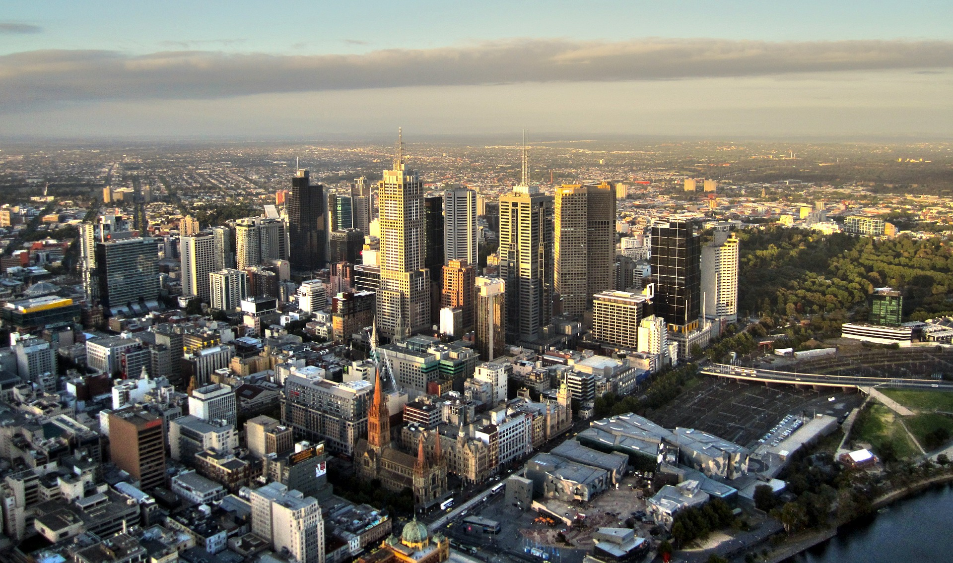 Melbourne's undersupply leads to housing unaffordability