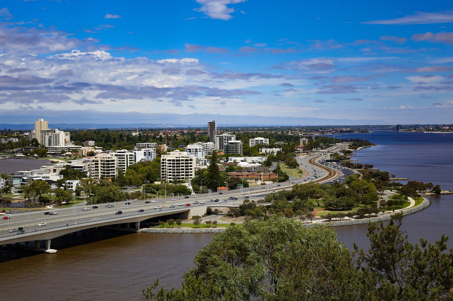 Long road to recovery for Perth property market