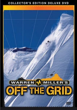 Warren Millers- Off The Grid