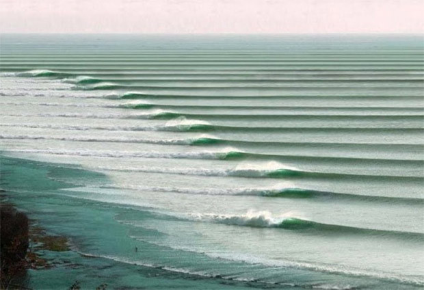Chicama, The World's Longest Wave
