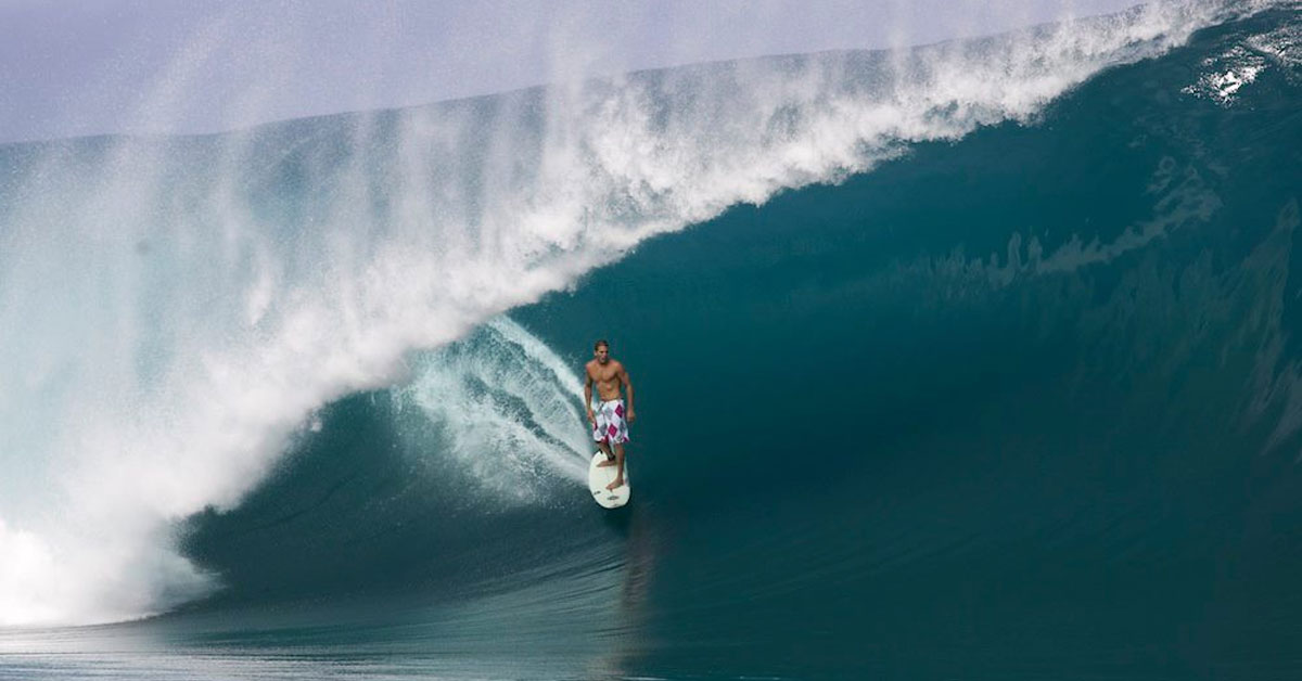 Taylor Steele Retrosections #1 Andy Irons