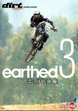 EARTHED 3