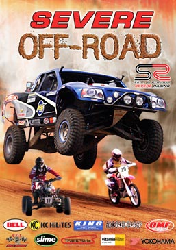 Severe Offroad 1