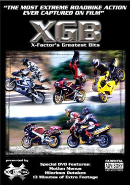 XGB GREATEST HITS