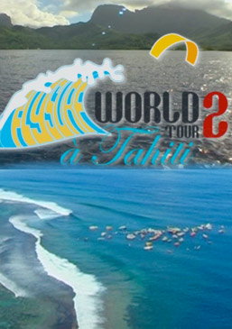 FLY SURF WORLD TOUR 2