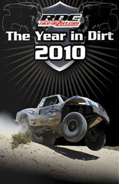 The Year in Dirt 2010