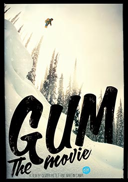 Gum the Movie