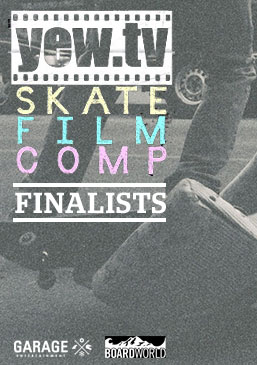 2013 Finalists Compilation YEW.TV